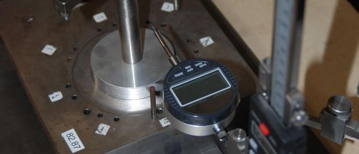 KHP Products Quality Control Equot