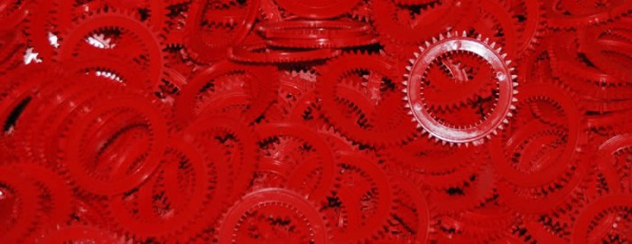 KHP Products Moulded Parts